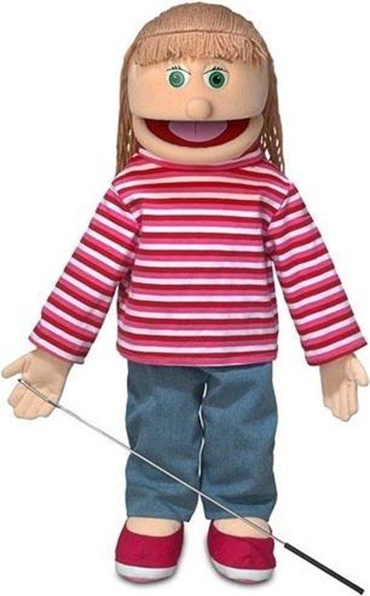 Handpop Emily Sillypuppets 25''