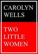 Omslag Two Little Women