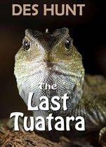 Omslag The Last Tuatara