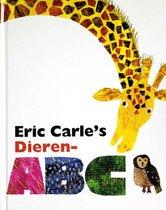 Dieren ABC - Eric Carle