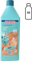 Leifheit - Laminaatreiniger - Multipack - 6 stuks