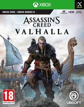 Assassin's Creed Valhalla - Xbox One & Xbox Series X