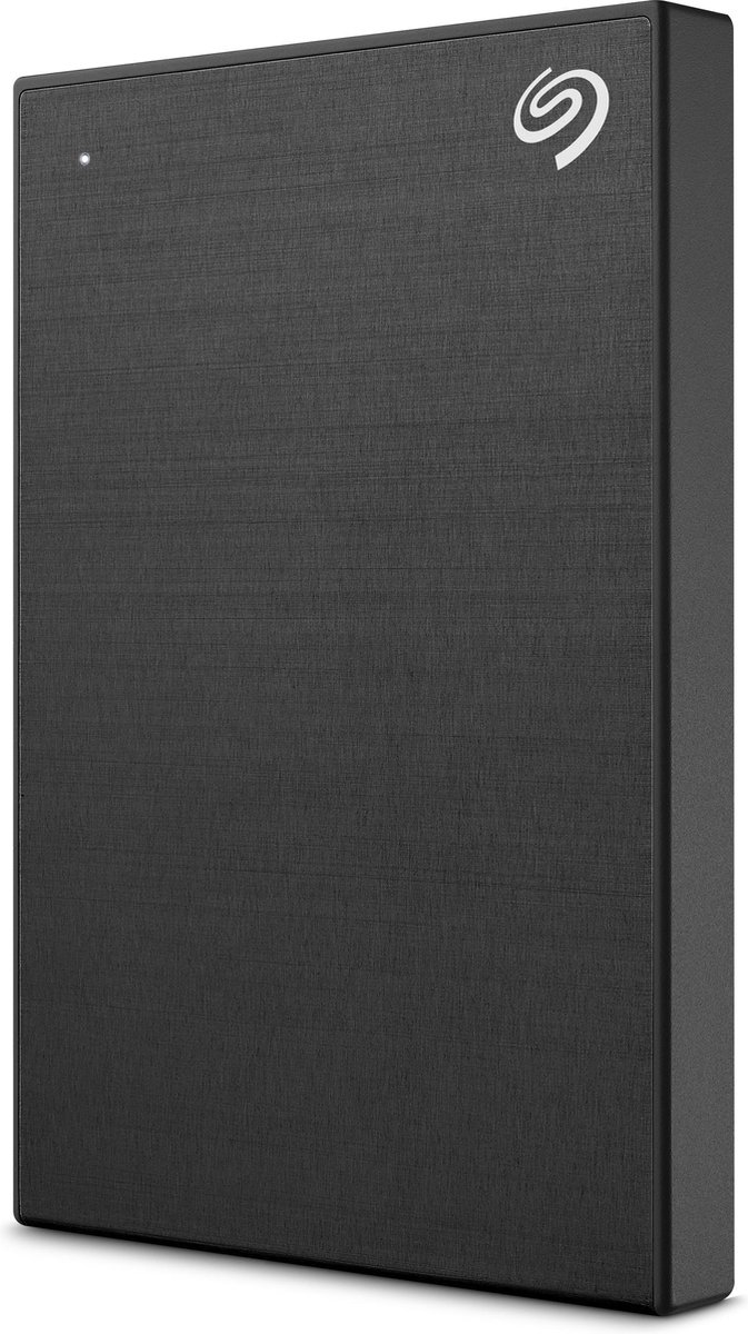 Seagate One Touch - Draagbare externe harde schijf - 2TB / Zwart kopen