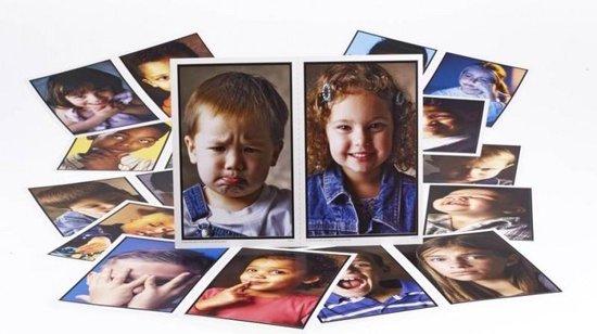Afbeelding van het spel Emotie fotokaarten (74136)