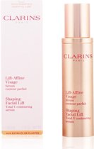 Clarins V Shaping Facial Lift Serum Gezichtsserum - 50 ml