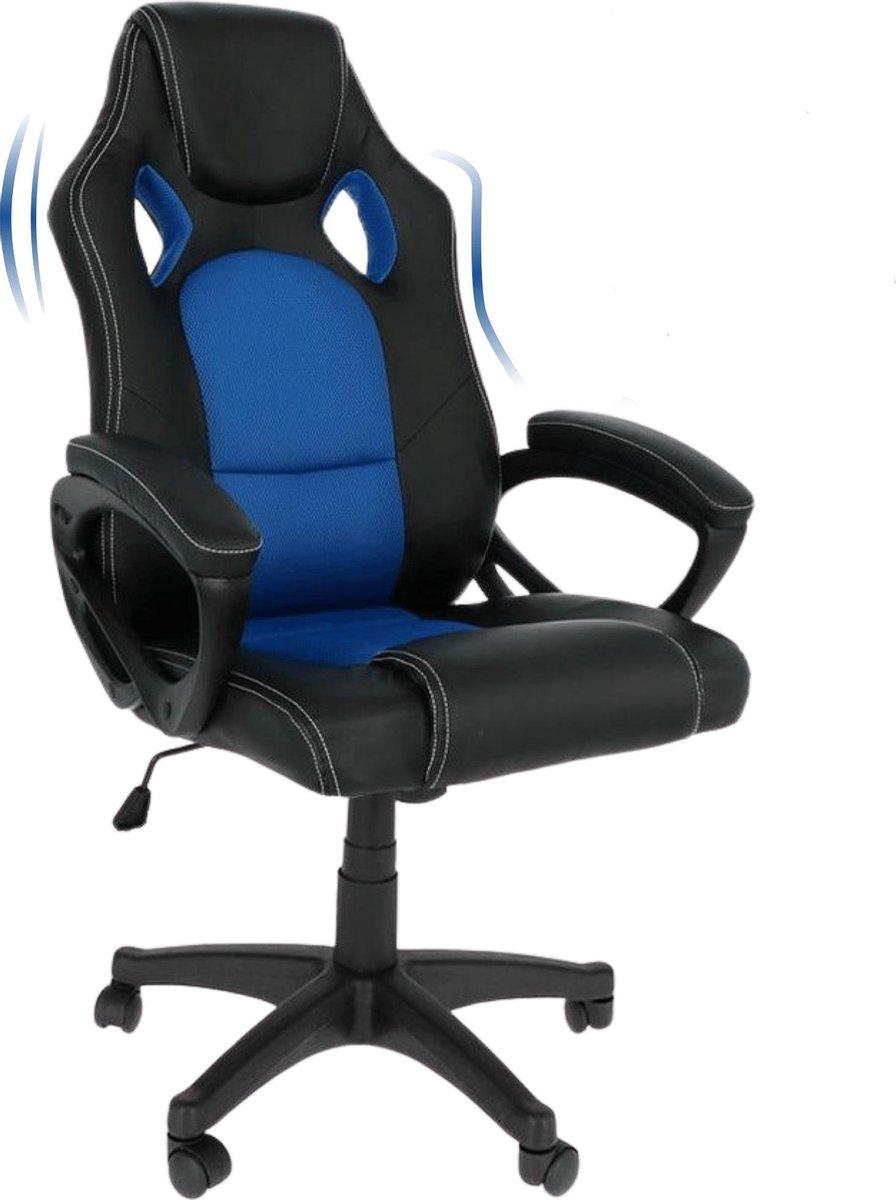 Ocazi Gamestoel / Bureaustoel - Ergonomisch - Gaming Chair - Gaming Stoel - Volwassenen/Kind - Inste