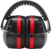 Oorkap - Gehoorbescherming - Comfortabele oorkap - Geluiddempende koptelefoon - noise cancelling oorkap
