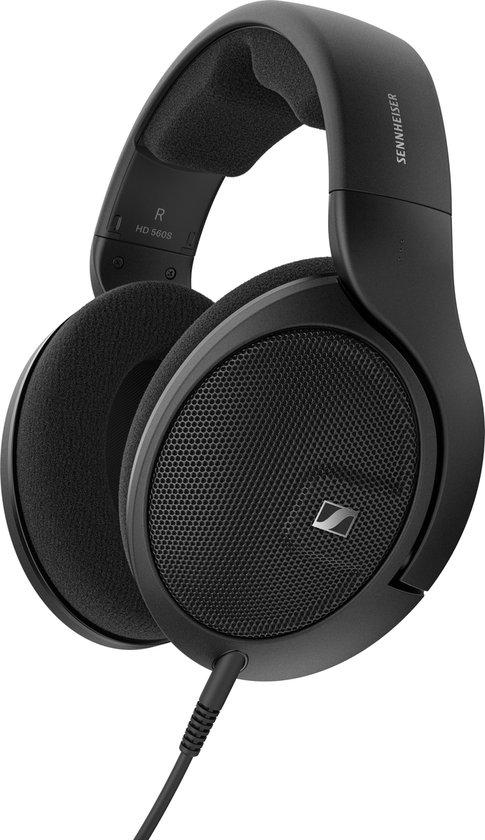 Sennheiser HD 560S HiFi Over Ear koptelefoo