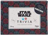 Disney Kaartspel Star Wars Trivia Papier (en)