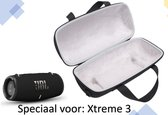 Case - Opberghoes voor JBL XTREME 3 - Zwart - Hoes