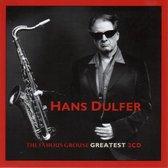 Hans Dulfer - The Famous Grouse - Greatest EMI 1994-1998 2CD