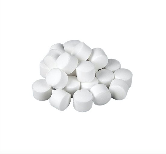 Fam Salt Onthardingszout - 25kg