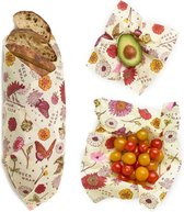 Bee's Wrap plant based food wrap S/M/L