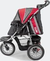 Innopet Hondenbuggy COMFORT EFA - comfortabele LUXE wandelwagen huisdier - inklapbaar