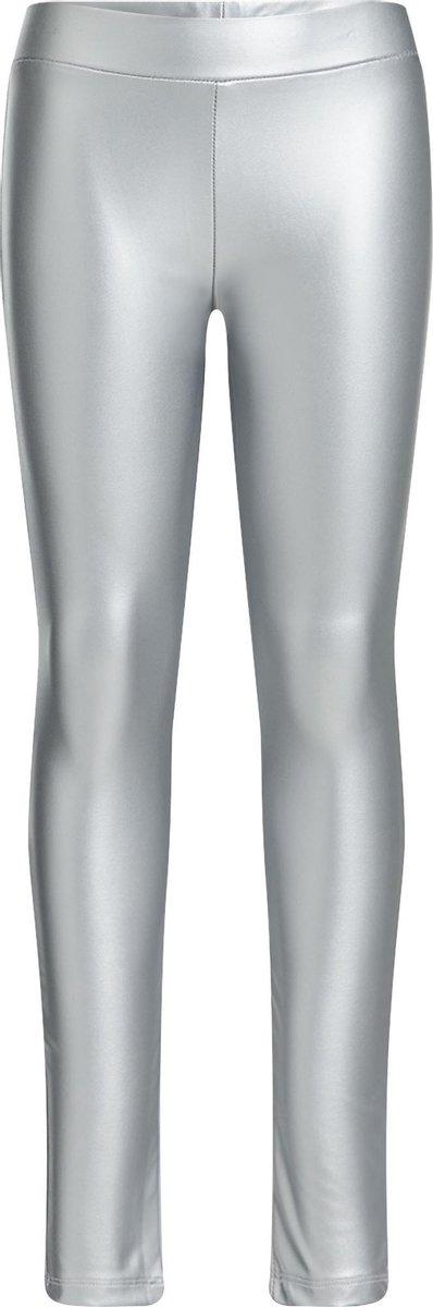 WE Fashion Meisjes metallic legging