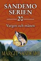 Sandemoserien 20 - Vargen och månen