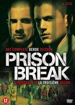 Prison Break - Seizoen 3