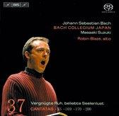 Bach Collegium Japan - Bach - Cantatas 37