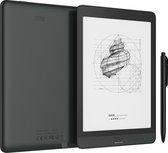 "Onyx Boox Nova 3 7,8"" E-inkt e-reader met Dual Touch, warm/koudlicht, Android 10, Playstore - + Wacom Stylus + Screenprotector"