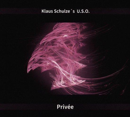 Schulze Klaus - Uso - Privee