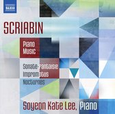 Lee Soyeon Kate - Piano Music