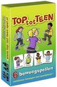 Afbeelding van het spelletje TOP-tot-TEEN beweegspel