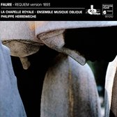 Selection - Faure: Requiem etc / Herreweghe, Mellon, Kooy et al