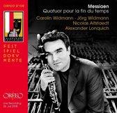 Widmann (Carolin & Jorg) Altstaedt - Messiaen: Quatuor Pour La Fin Du Te