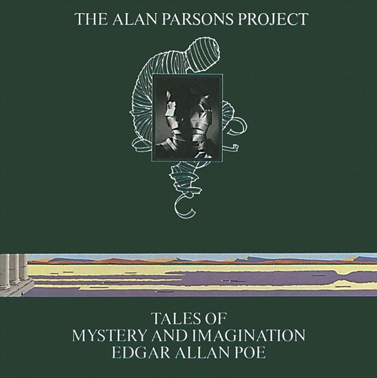 Tales Of Mystery And Imagination (Deluxe)