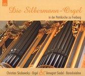 The Silbermann Organ