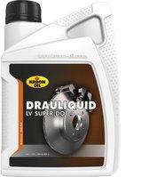 Kroon-Oil 33820 Drauliquid-LV DOT 4 1L - Remvloeistof