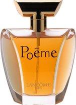 Lancôme Poême 100 ml - Eau de Parfum - Damesparfum