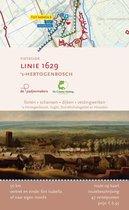 Fietsgids Linie 1629 's-Hertogenbosch