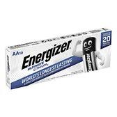 Energizer Ultimate Lithium Wegwerpbatterij AA