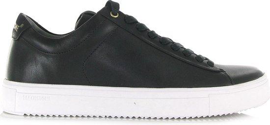 Blackstone Mannen Sneakers -  Sg30 - Zwart - Maat 41