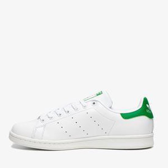 bol.com | Adidas Stan Smith dames sneakers - Wit - Maat 39