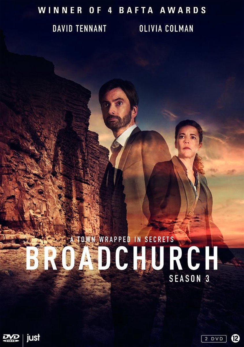Broadchurch - Seizoen 3 - Tv Series
