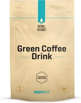 Body & Fit Superfoods Green Coffee Drink - 300 gram (60 servings)