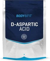 Body & Fit D-Aspartic Acid - 200 gram