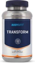 Body & Fit TRANSFORM (L-Carnitine Tartrate) - 60 capsules
