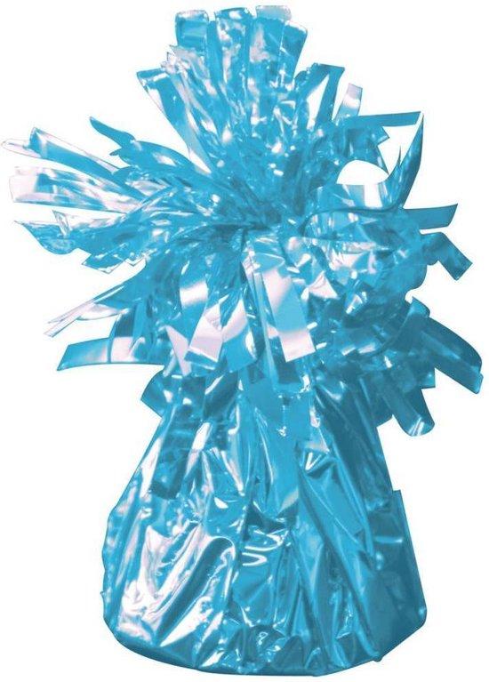 Ballon Gewicht Lichtblauw 170 gram