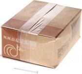 draadnagel gegalvaniseerd platkop 2.7x55 (5 kilo)