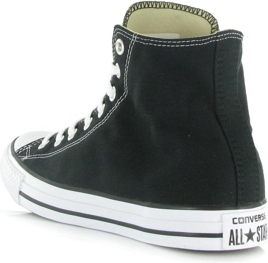 Converse Chuck Taylor All Star Sneakers Unisex - Black - Converse