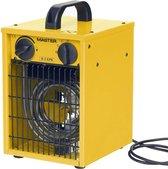 Master B2EPB Elektrische heater - 3 standen - 1000-2000W
