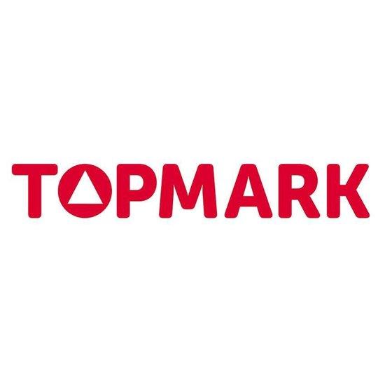 Topmark Jess - Kinderstoel - Grey