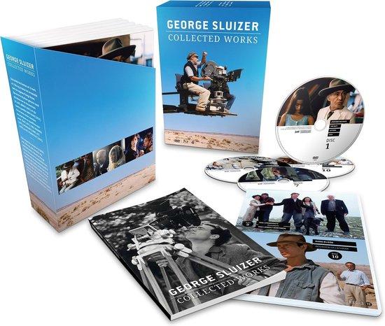 George Sluizer Collected Works Box