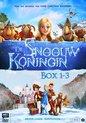 De Sneeuwkoningin - Deel 1 tm 3