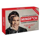Mindf*ck Illusies en Experimenten - Smoke & Mirrors - Mindfuck Victor Mids