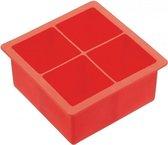 Bar Craft Jumbo Ijsblokjes - Voor 4 Blokken - BarCraft