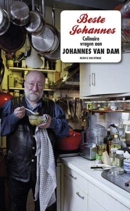 Beste Johannes - Johannes van Dam pdf epub